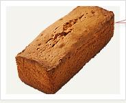 貴婦人アールグレイティーケーキ
